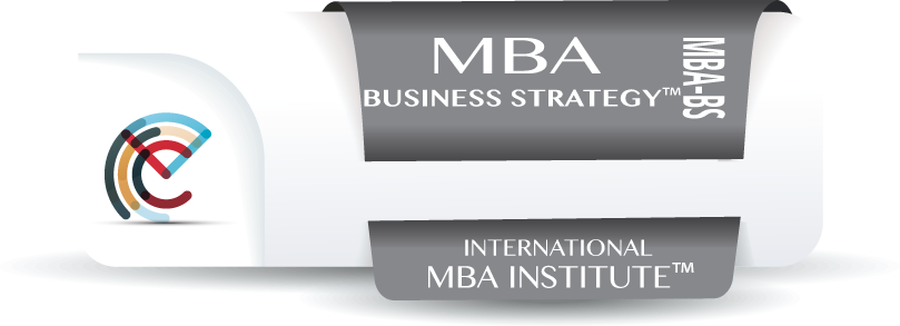 MBA Business Strategy™ Degree