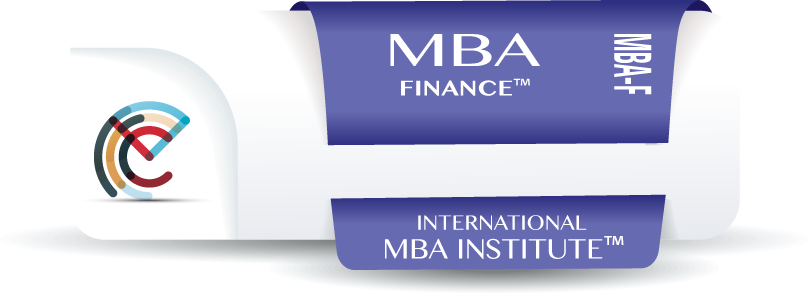 MBA Finance™ Degree