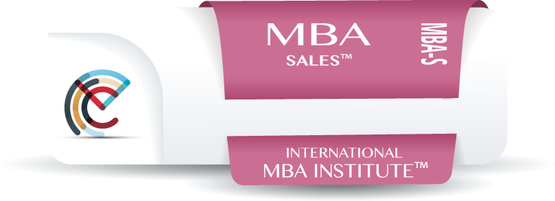 MBA Sales™ Degree