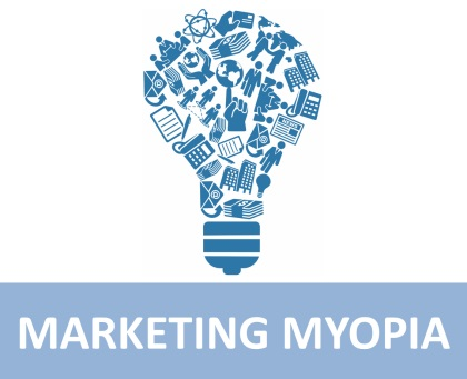 research paper on marketing myopia Famous marketing myopia, of focusing on the product and how it is  of marketing  texts and people who work in the marketing research industry.
