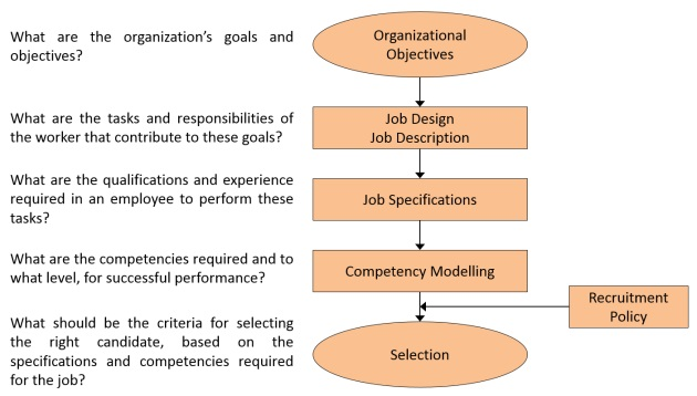 an analysis of the criteria of the international process of recruitment and selection Chapter – 4: (of ihrm) recruitment and selection (international staffing): dr shyamal gomes introduction: the first step in staffing involves human resource planning (hrp), which is understood as the process of forecasting an international organizations' future demand for and supply of, the .